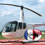 Деловые вертолетные перевозки оказались невостребованными летом