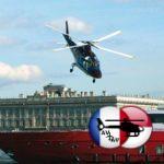 Деловые вертолетные перевозки ждут сезона
