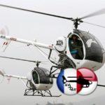 Производство Schweizer S-300 возобновят спустя 10 лет