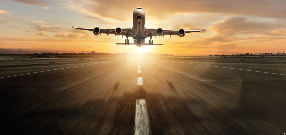 Охотничьи перелеты на частном самолете